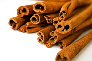 Cinnamon helps boosts the immune system